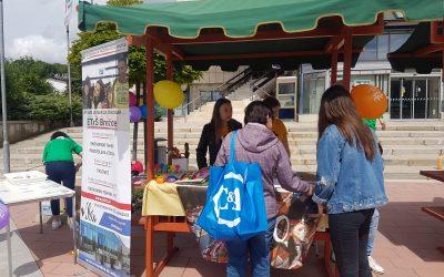 Sodelovanje ETrŠ Brežice na prireditvi Parada učenja 2018