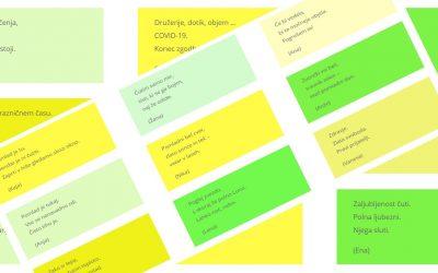 Drobni literarni biserčki – pomladni haikuji