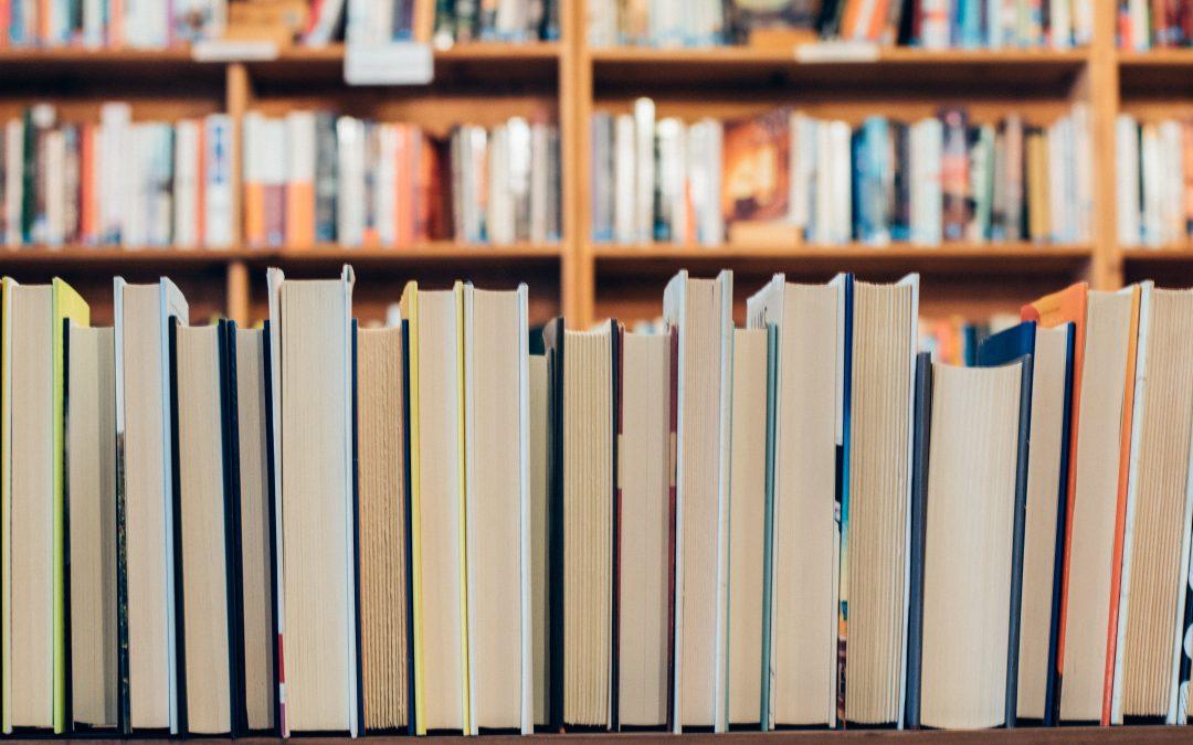Obvestilo šolske knjižnice